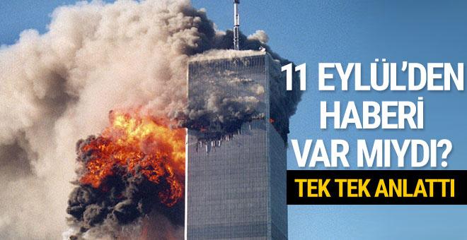 11 Eylül şüphelisi Zammar, Washington Post'a konuştu