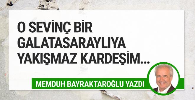Galatasaray'dan bir Türk Telekom klasiği!