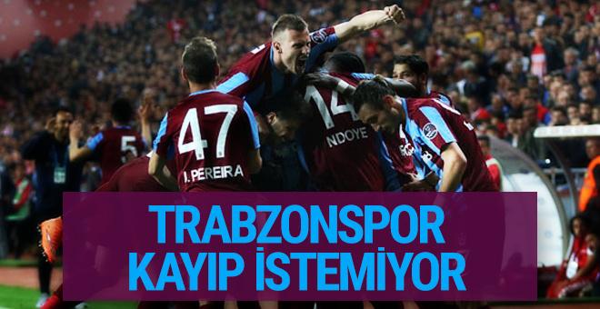 Alanyaspor Trabzonspor maçı hangi kanalda saat kaçta?