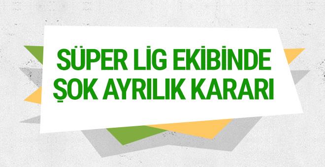 Bursaspor'da Paul Le Guen'le yollar ayrılıyor!