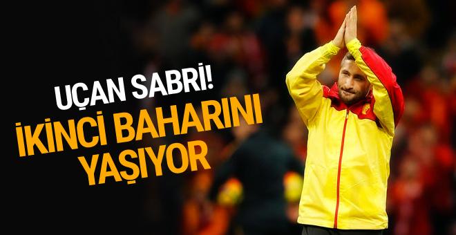 Sabri Sarıoğlu'na Göztepe yaradı