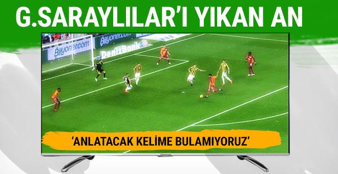 Galatasaray'ın resmi Twitter hesabı çıldırdı