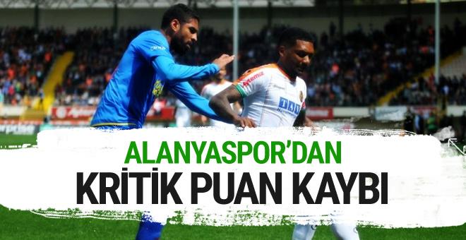 Alanyaspor Göztepe maçı golleri ve sonucu