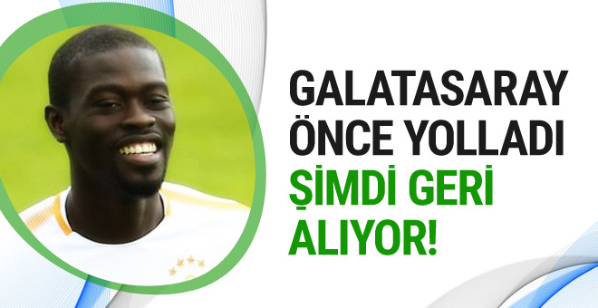 Galatasaray'dan Ndiaye için kiralama teklifi