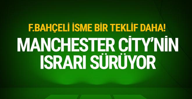 Manchester City'nin Oğuz Kaan ısrarı