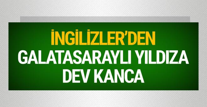 Rodrigues için Beşiktaş derbisine geliyorlar!