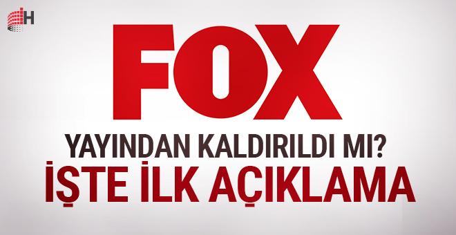 FOX TV kapıyı gösterdi yayını durdurdu izleyici şokta!