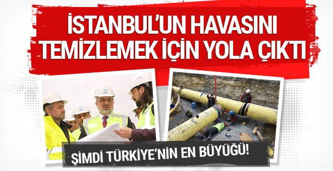 İGDAŞ 6,3 milyon abone ile Türkiye'nin en büyüğü!