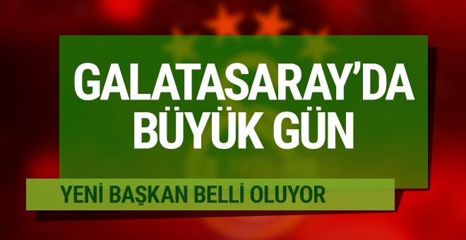 Galatasaray başkanlık seçimi ne zaman? Başkan adaylarını yakından tanıyalım