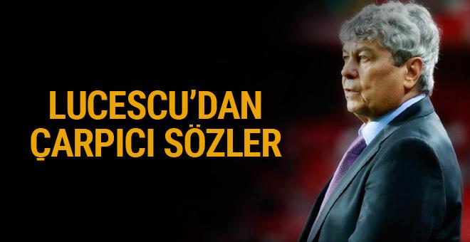 Mircea Lucescu: