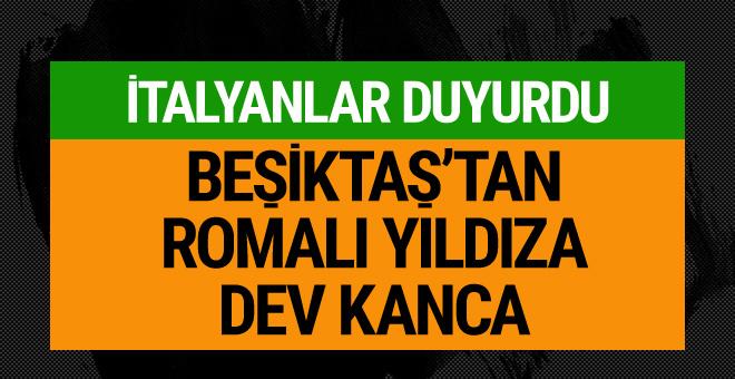 Beşiktaş'tan Gerson'a transfer teklifi