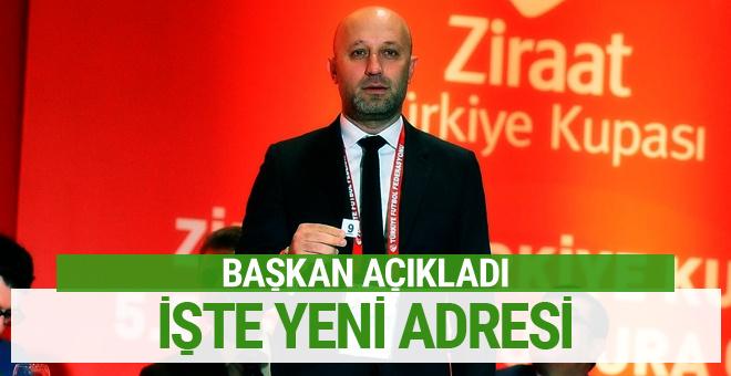 Bursaspor'da Sportif Direktör Cenk Ergün