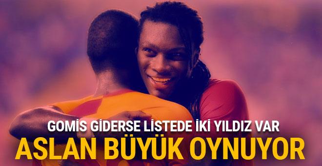 Galatasaray Fernando Tores ve Bacca'nın peşinde