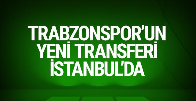 Trabzonspor Damien Da Silva'yı Türkiye'ye getirdi!