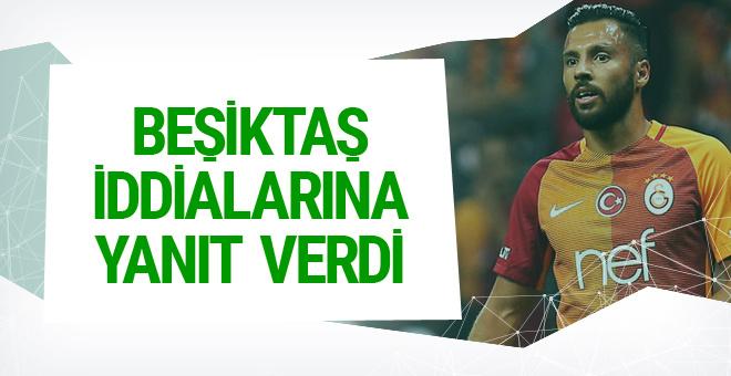 Yasin Öztekin Beşiktaş'ı doğruladı