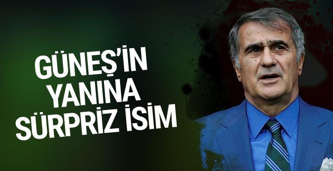 Beşiktaş'a Mustafa Doğan sürprizi
