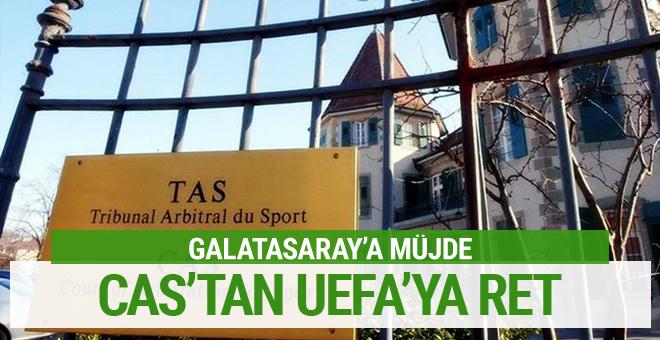 Galatasaray'a müjde! Milan Avrupa'ya yeniden kabul edildi