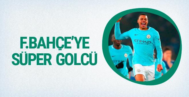Guardiola'dan Fenerbahçe'ye gol makinesi
