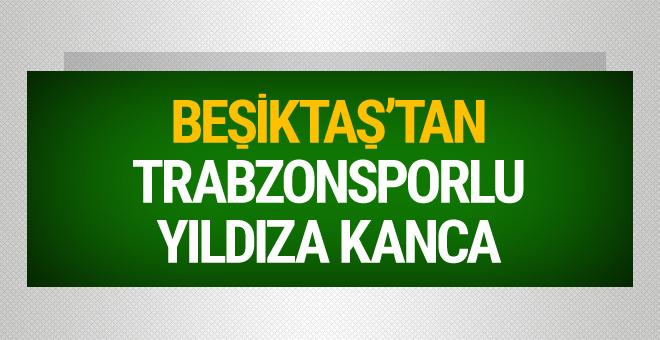 Beşiktaş'tan Sosa bombası! Görüşmeler başladı