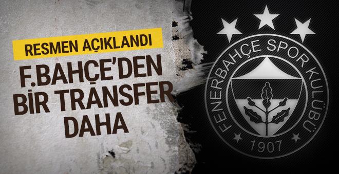 Fenerbahçe Kiah Stokes'u renklerine bağladı