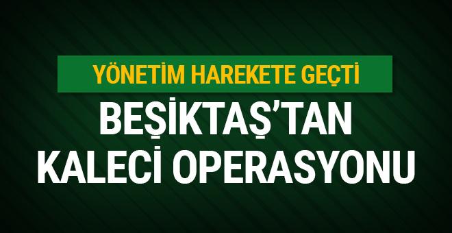 Beşiktaş'tan Harun Tekin harekatı