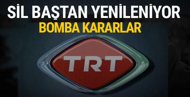 TRT'de neler olacak neler? Osman Diyadin yazdı