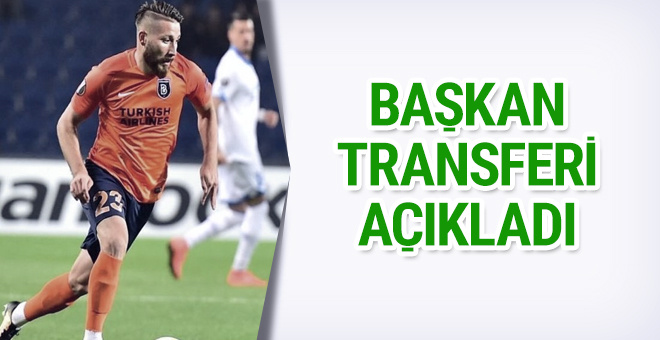 Bursaspor Tunay Torun'u resmen açıkladı