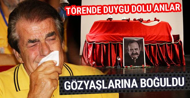 Yakup Yavru'nun cenaze töreninde gözyaşları sel oldu