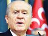 Bahçeli'den Ankara katliamı için ilk açıklama