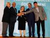 Gaziantep Büyükşehir Belediyesi'ne özel ödül