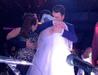 Bülent Emrah Parlak ile Burcu Gönder evlendi