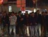 Erbil'de Barcelona–Real Madrid taraftarları kavga etti