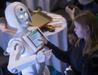 Ders anlatan robotun maaşı bakın nasıl ödeniyor!