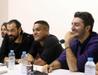 Servet Çetin: Daum'un yüzüne küfrettim