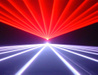 Çin'den dünyanın en güçlü lazer ışını