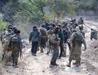 Türkmenler havadan ve karadan vuruluyor