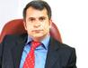 Türkmen Alevi Bektaşi Vakfı Başkanı Özdemir'den çağrı