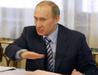 Putin zehir zemberek : Haince sırtımızdan...