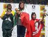 Özel Sporcu'dan Dünya üçüncülüğü