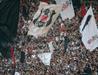 Beşiktaş taraftarına küfür uyarısı