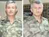 Üst düzey 3 komutan tutuklandı!