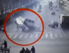 Çin'deki esrarengiz görüntünün sırrı çözüldü