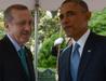 Erdoğan-Obama görüşmesi Paris'te başladı