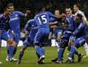 Cüneyt Çakır yönetti Chelsea kazandı