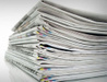 Gazetelerde günün manşetleri