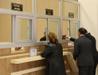 Diyarbakır adliyesinde 'sıramatik' dönemi