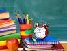 Pazartesi günü okullar açılıyor!