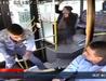 Belediye otobüsünde inanılmaz anlar