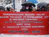Kılıçdaroğlu evinin önünde protesto edildi