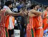 Trabzon'da Banvit zaferi
